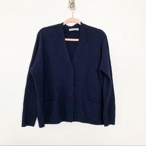 vince. 100% Cashmere Cardigan Sweater M #4704